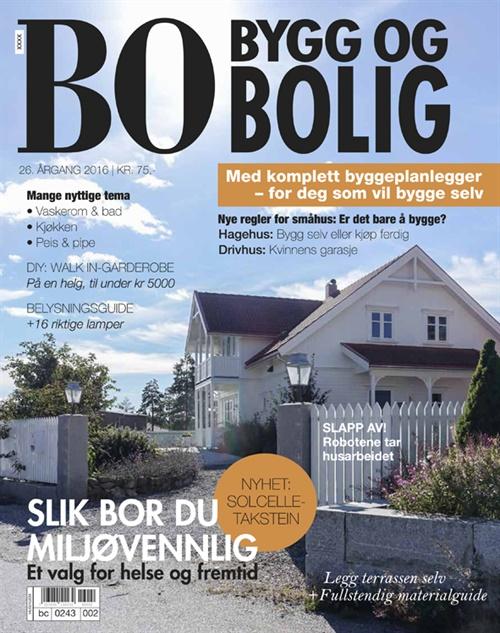 Bo bygg og bolig abonnement Рabonnere p̴ bo bygg og bolig til ...