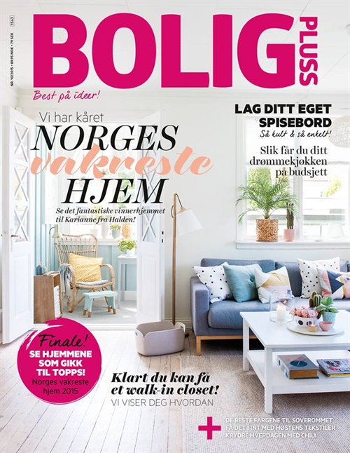 Bolig Pluss abonnement - for deg som tenker på hjemmet
