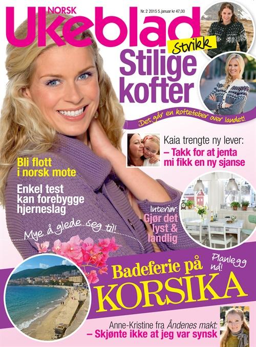abonnement blad norskx cam
