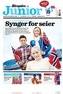 Aftenposten Junior Omslag