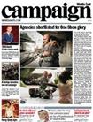 Campaign omslag