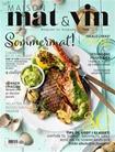 Maison Mat & Vin omslag