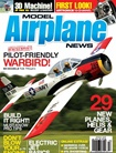 Model Airplane News omslag