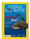 National Geographic omslag