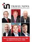 Travel News omslag