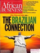 African Business omslag