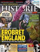 All Verdens Historie omslag