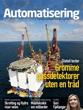 Automatisering omslag