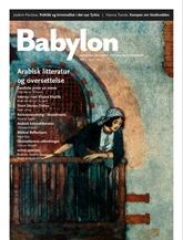 Babylon omslag