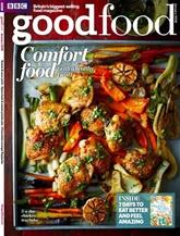 BBC Good Food omslag