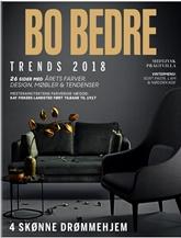 Bo Bedre (Danish Edition) omslag