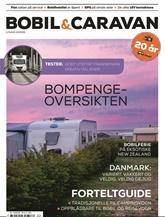 Bobil & Caravan omslag