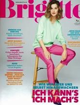 Brigitte omslag