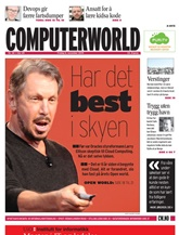 Computerworld omslag