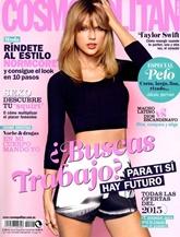 Cosmopolitan (spanish Edition) omslag