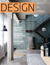 Design omslag