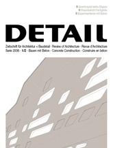 Detail (UK Edition) omslag