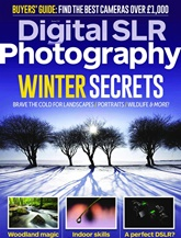 Digital Slr Photography omslag