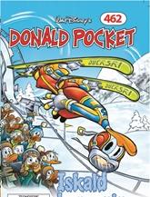 Donald Pocket omslag