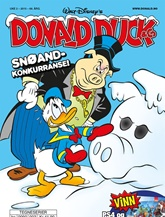 Donald Duck & Co omslag