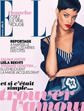 Elle (French Edition) omslag