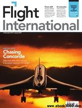 Flight International omslag