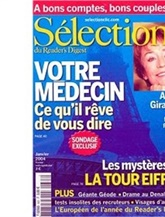 Reader's Digest (French Edition) omslag