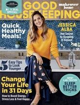 Good Housekeeping (USA) omslag