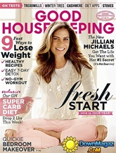 Good Housekeeping (USA) omslag