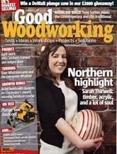 Good Woodworking omslag