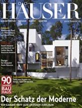 Häuser omslag