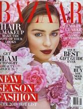 Harper's Bazaar (US Edition) omslag