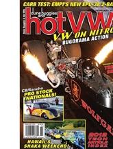 Hot Vws omslag