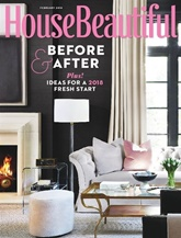 House Beautiful (US Edition) omslag