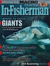 In-fisherman omslag