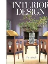 Interior Design omslag