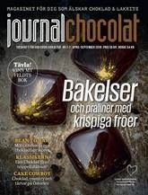 Journal Chocolat omslag