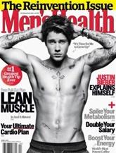 Men's Health (US Edition) omslag