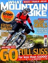 Mountain Biking omslag