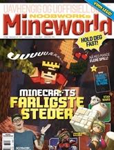 Noobworks Mineworld omslag