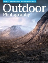 Outdoor Photography omslag