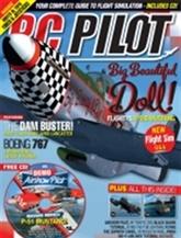 Pc Pilot omslag