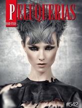 Peluquerias Hair Styles omslag
