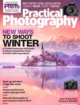 Practical Photography omslag