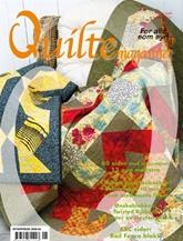 Quiltemagasinet omslag