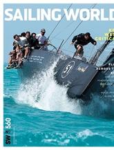 Sailing World omslag