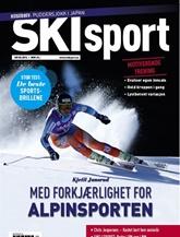 SKIsport omslag