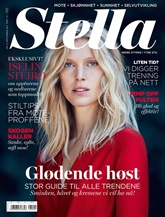 Stella omslag
