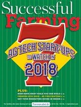 Successful Farming omslag