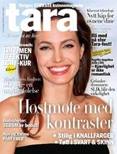 Tara omslag